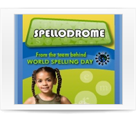 spellodrome